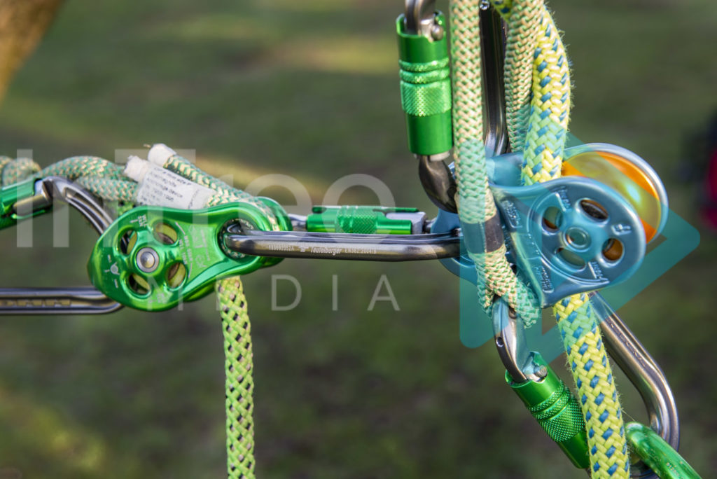 Protected: Close_up_of_carabiners_and_pulleys_on_rope_001_3668